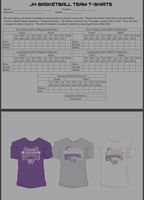 Verona Basketball Shirts for Sale