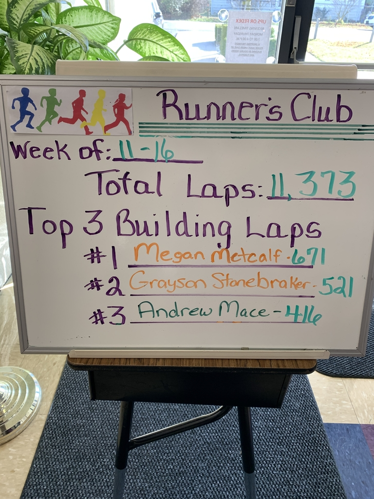 Really nerd Club is growing in Laos! Megan still has the lead, but Grayson and Andrew are moving up the chart!!! Keep up the healthy fitness kids!!!