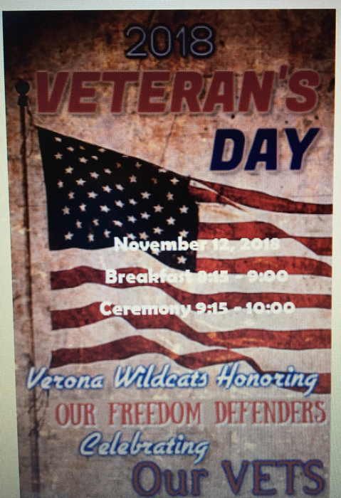 Veterans Invitation